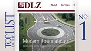 No. 1: DLZ Corp. Where: Columbus 2010 revenue: $92.5 million Year founded: 1946