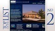 No. 2: Miles-McClellan Construction Company Inc. Where: Columbus 2010 revenue: $58 million Year founded: 1978