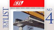 No. 4: CTL Engineering Inc. Where: Columbus 2010 revenue: $28.7 million Year founded: 1928