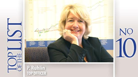 No. 10: Budros Ruhlin & Roe Inc.