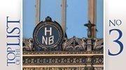 No. 3: Huntington National Bank 2011 home loans closed:3,736