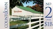 Company: Bob Evans Farms Inc. Market cap: $1,070,335,193