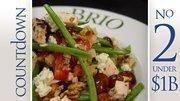 Company: Bravo Brio Restaurant Group Inc. Market cap: $386,493,070