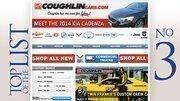 Coughlin Automotive GroupAddress: 9000 E. Broad St., PataskalaNo. sold/leased: 6,551