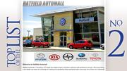 No. 2: Sonic Automotive Inc./Hatfield Auto Mall, Toyota WestLocation: ColumbusNew vehicles sold or leased in 2011: 5,818