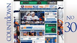 New York Islanders2013 Brand value: $16.93 million