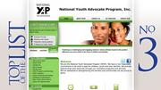 No. 3: National Youth Advocate Program 2010 Central Ohio revenue: $44.6 million