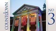 University of CincinnatiBased: CincinnatiBachelor's degrees awarded in 2010-11: 4,277