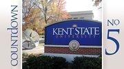 Kent State UniversityBased: KentBachelor's degrees awarded in 2010-11: 3,999