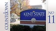 No. 11: Kent State University Rank: 853 Cost: $99,730 30-year return on investment: $9,556