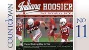 Indiana UniversityRank: 942011 Record: 1-11OSU game: Oct. 13 (at Indiana)