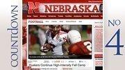 University of NebraskaRank: 202011 Record: 9-4OSU game: Oct. 6 (at Ohio State)