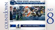 Pennsylvania State UniversityRank: 622011 Record: 9-4OSU game: Oct. 27 (at Penn State)