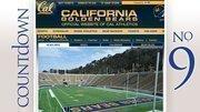 University of California-BerkeleyRank: 662011 Record: 7-6OSU game: Sept. 15 (at Ohio State)