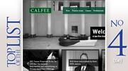 No. 4: Calfee Halter & Griswold LLPLocal patent attorneys: 3Total attorneys: 157