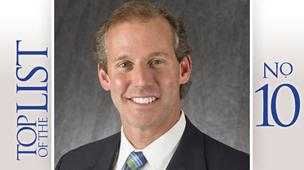No. 10: Marshall LoebPosition: COO, Glimcher Realty Trust2010 salary: $773,3622011 salary: $1.3 millionIncrease: 70%