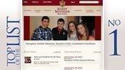 Bishop Watterson High SchoolEnrollment: 990Tuition: $8,100