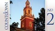 No. 2: Denison University Where: Granville Undergradute fees: $40,210