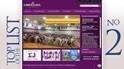 St. Francis DeSales High SchoolEnrollment: 827Tuition: $7,900