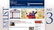 Bishop Hartley High SchoolEnrollment: 701Tuition: $7,740
