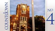 No. 4: Capital University Where: Columbus Undergradute fees: $30,450
