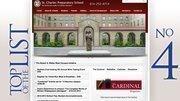 St. Charles Preparatory SchoolEnrollment: 627Tuition: $8,790