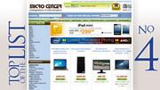 Micro Electronics Inc., dba Micro Center2012 revenue: $1.84 billionCentral Ohio employees: 774