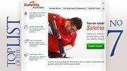 Safelite AutoGlass2012 revenue: $1.07 billionCentral Ohio employees: 1,513