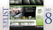 Advanced Drainage Systems Inc.2012 revenue: $1.05 billionCentral Ohio employees: 125