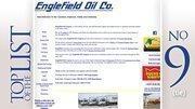 Englefield Oil Co.2012 revenue: $1 billionCentral Ohio employees: 694