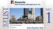 No. 1: Real Property Management Inc. Based: Columbus Square feet managed in Central Ohio: 22.7 million