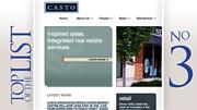 No. 3: Casto Based: Columbus Square feet managed in Central Ohio: 15 million
