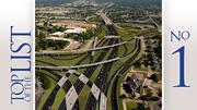 No. 1: Columbus Crossroads projectLocation: Interstate 71/I-670 interchangeEstimated project construction costs: $200 million