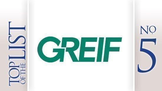 Greif Inc.2011 revenue: $4.22 billion2011 net income: $176 million