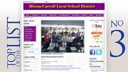 Bloom-Carroll Local Schools2011-12 Enrollment: 1,760Change: 2.7%