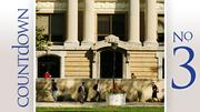 No. 3: Bowling Green State University Where: Bowling Green In-state undergraduate fees: $10,044