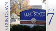 No. 7: Kent State University Where: Kent In-state undergraduate fees: $9,346