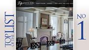 No. 1: Dave Fox Design Build Remodelers 2011 Central Ohio remodeling volume: $5 million