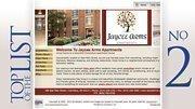 Jaycee ArmsLocation: 266 E. Main St., ColumbusIndependent living apartments: 223