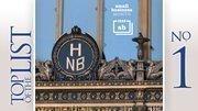 No. 1: Huntington National Bank Central Ohio SBA loans: 526