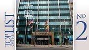 No. 2: JPMorgan Chase Bank Central Ohio SBA loans: 92