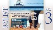 No. 3: Heartland Bank Central Ohio SBA loans: 26