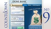 Zions First National Bank (NASDAQ:ZION)Number of loans: 555Gross approval amount: $60 million