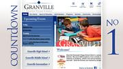 No. 1: Granville Exempted Village Score: 108.06 County: Licking Enrollment: 2,472 Statewide rank: 26
