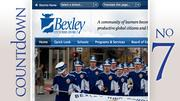 No. 7: Bexley City Score: 105.77 County: Franklin Enrollment: 2,130 Statewide rank: 73