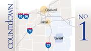 County: CarrollUtica shale permits: 249
