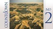 North DakotaMaximum lease bonus per acre: $14,000