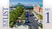 No. 1: Easton Town Center Where: Columbus Gross leasable square feet: 1.7 million Number of tenants: 210