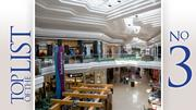 No. 3: Mall at Tuttle Crossing Where: Dublin Gross leasable square feet: 1.1 million Number of tenants: 144