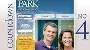 No. 4: Park National Corp. Short interest: 12%
